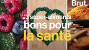 Quels sont les bienfaits des super-aliments pour la santé?