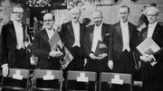 Nobel de littérature : polémiques, tops et flops, évolution