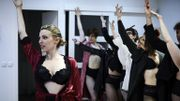 L'effeuillage burlesque, strip-tease rétro pour prendre confiance en soi