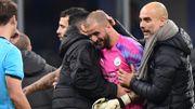 """City, KDB et le """"gardien"""" Walker partagent chez Castagne, Tottenham gagne sans ses Belges"""