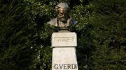 Le 22e opéra de Verdi: un destin de mort inéluctable, à l'opéra et au cinéma...
