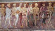 La Danse Macabre de Saint-Saens pour deux pianos: ça fonctionne mortellement bien