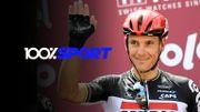 100% Sport: Philippe Gilbert renonce aux classiques, Kevin De Bruyne 3e au classement UEFA