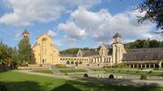 L'abbaye d'Orval: visite touristique ou ressourcement monastique