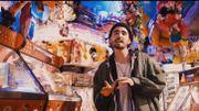 Des accents soul funk sur le nouveau single d'Alex Lucas