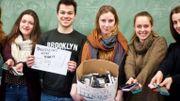 Votre smartphone est HS ? ... Oxfam le recycle !