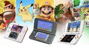 Nintendo annonce l'arrêt de la production de la 3DS