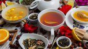 Les meilleurs thés du monde sont taïwanais