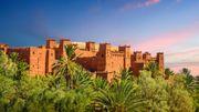 Année record pour le tourisme au Maroc, avec 13 millions de visiteurs