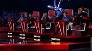 """La 6ème saison de """"The Voice Belgique"""" démarre ce mardi soir!"""