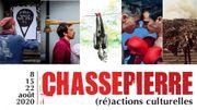 Le Festival de Chassepierre 2020 se décline en 3 week-ends symboliques