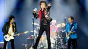 Les Rolling Stones dédient leur premier concert de2021 à Charlie Watts