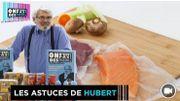 Le truc d'Hubert pour optimiser la conservation des aliments