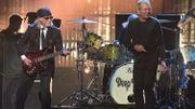 Deep Purple en soutien aux intermittents