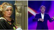 Frédéric François et Brigitte Bardot : quand le charme à l'italienne rencontre l'ex icône du glamour !