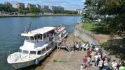 Testées pour vous : 3 balades sur l'eau à Liège