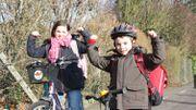 Tous à l'école à vélo !