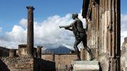 Italie: Renzi appelle le secteur privé à la rescousse de Pompéi
