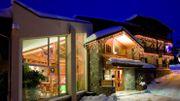 L'Alpage & Spa, un hôtel de charme 3 étoiles installé dans une ancienne ferme. Le lieu est géré depuis 300 ans par la même famille!