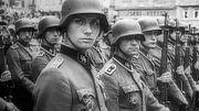 Les soldats allemands étaient-ils dopés ?
