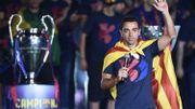 Barça: Xavi veut revenir avec son propre projet et un pouvoir de décision total