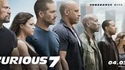 "Le 7ème volet de la saga ""Fast & Furious"" sortira début avril"