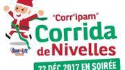 Corr'ipam, la corrida de Nivelles au cœur de Viva for Life