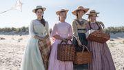 """Meryl Streep, Saoirse Ronan et Emma Watson dans la bande-annonce des """"Quatre Filles du docteur March"""""""