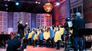 Vos places pour Singing Molenbeek au festival Résonances