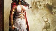 Oracle: La Pythie – L'Esclave
