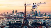 Taxis volants : une trentaine d'acteurs pour développer une filière française