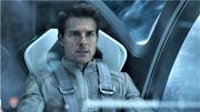 Tom Cruise VS les Russes: la course à l'espace