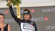 Sagan une nouvelle fois dominateur sur la 8e étape du Tour de Suisse