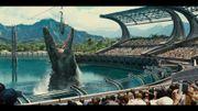 """""""Jurassic World"""", """"Tomorrowland""""... 7 trailers diffusés pendant le Super Bowl"""
