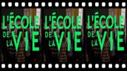 Du Cinéma autrement: Une Série '' L'Ecole de la Vie ''