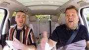 Très grosse bonne humeur dans le Carpool Karaoké de Sam Smith