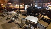 Le Spirit of 66 rouvre ce vendredi soir dans une salle en configuration Covid, avec tables et chaises.