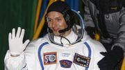 L'astronaute français à bord de l'ISS voudrait qu'on lui raconte une histoire
