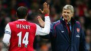 """Thierry Henry élogieux envers Arsène Wenger : """"Son héritage est intouchable"""""""