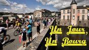 'Un Jour, Un Bourg' : Les villages traversés par le Tour