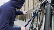 L'étiquetage de votre vélo augmente les chances de le retrouver en cas de vol