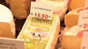Fromage belge et bio : un début de solution pour les éleveurs écrasés par le prix du lait