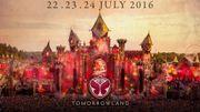 Les premiers festivaliers arrivent à Tomorrowland