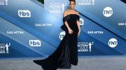 Screen Actors Guild Awards: les plus belles tenues du tapis rouge
