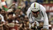 Dumoulin remporte le CLM à Espelette, Thomas à 116 kilomètres de la victoire finale