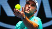 Steve Darcis passe le premier obstacle à Roland-Garros