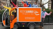 RecycLivre, l'Amazon du livre de seconde main