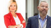 """""""Noël ensemble à 11millions"""": Ophélie Fontana et Patrick Weber vous proposent une émission événement à l'occasion du réveillon"""