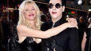 Clip: Marilyn Manson & Courtney Love