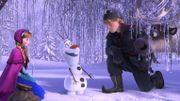 """Disney prépare la suite de """"La Reine des neiges"""""""